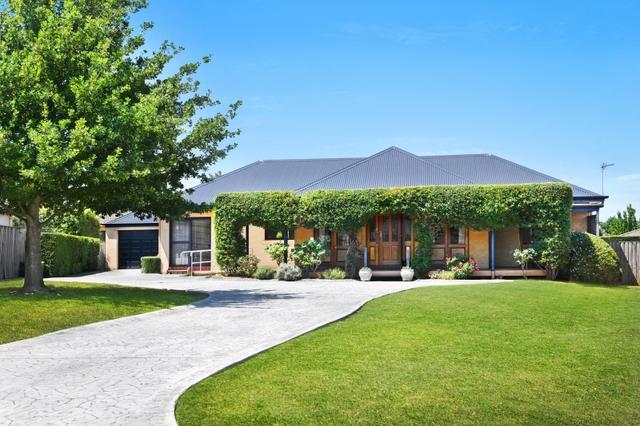 42 Glenquarry Crescent, NSW 2576