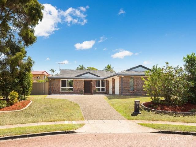 39 Bannockburn Crescent, QLD 4115