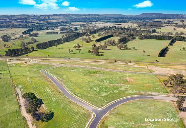 6 (lot 3) Brown Barrel Ridge, NSW 2577