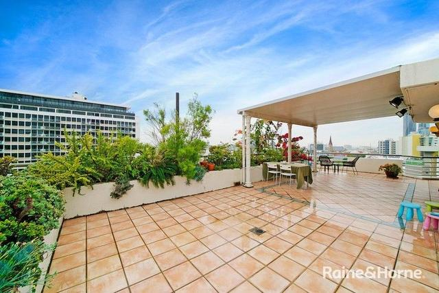 17/32 Fortescue Street, QLD 4000