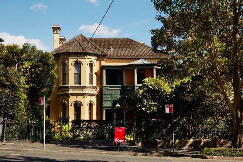Kitchen Design Sydney Inner West