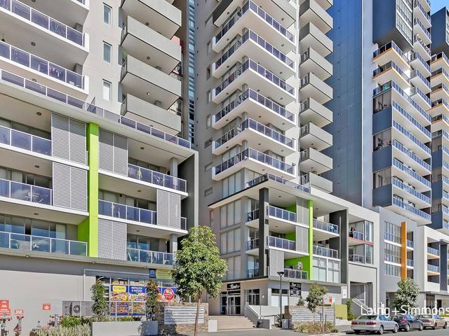 202/6 East Street, NSW 2142