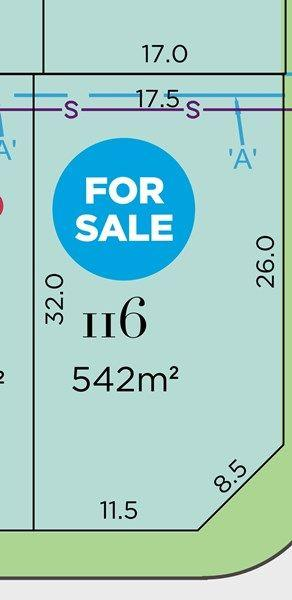 Lot 116/60-70 Seventh Ave, NSW 2179