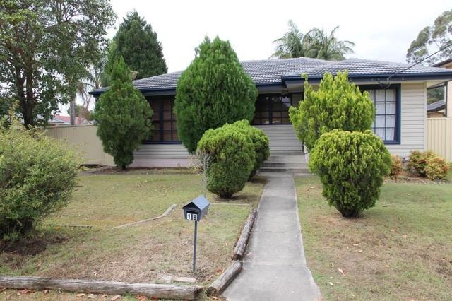 18 Sanananda Road, NSW 2173