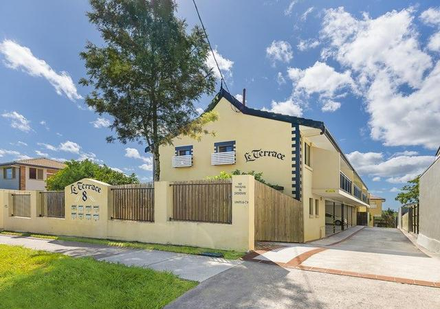 1/8 Cambridge Street, QLD 4152