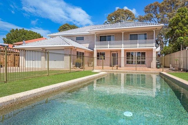 50 Plover Place, NSW 2485