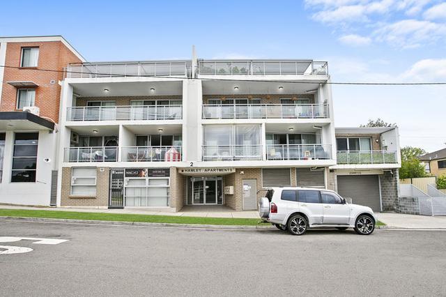 6/2 Mountford Avenue, NSW 2161