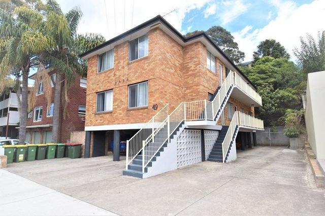 6/49 Wyanbah Road, NSW 2230