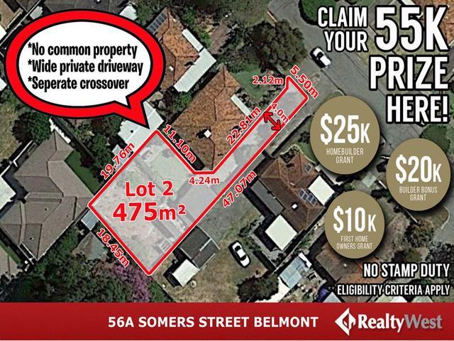 56A Somers Street, WA 6104