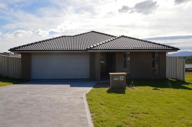 56 Finnegan Crescent, NSW 2333