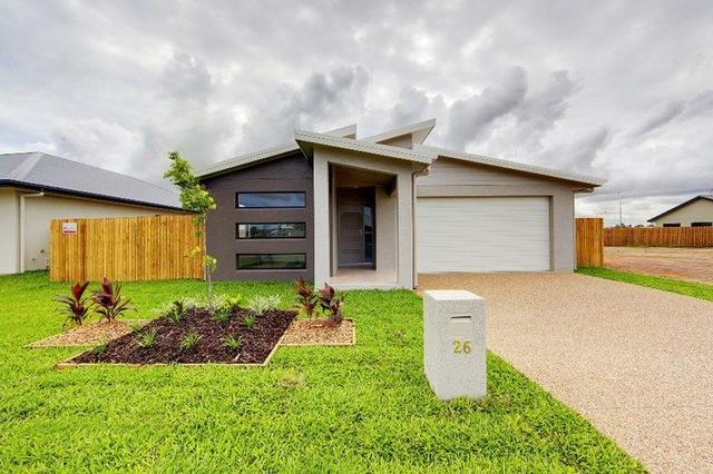26 Madonis Way, QLD 4818