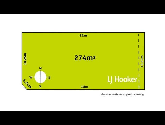Lot 2029 Houdini Drive, VIC 3029