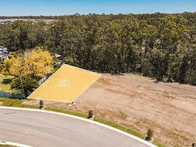 Lot 1 Proposed Road, NSW 2752