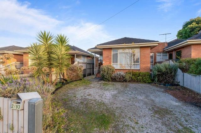 2/93 Melbourne Avenue, VIC 3046