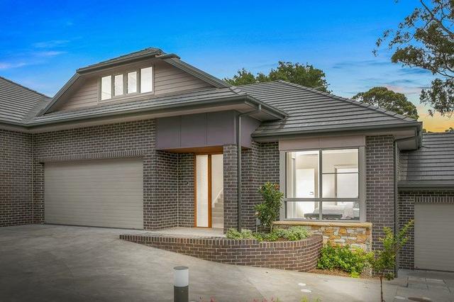 13/3-5 Copeland  Road, NSW 2119