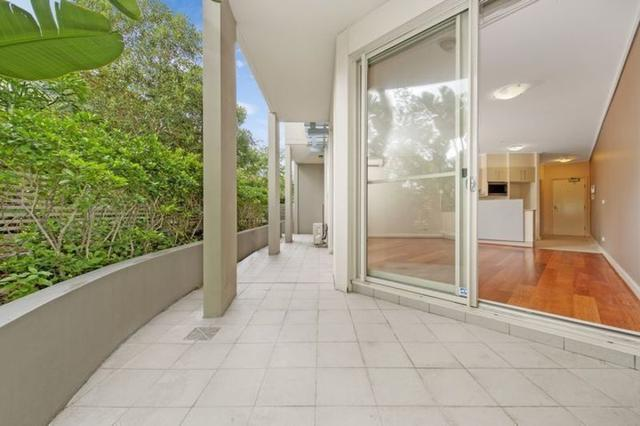 109/1 The Piazza, NSW 2127