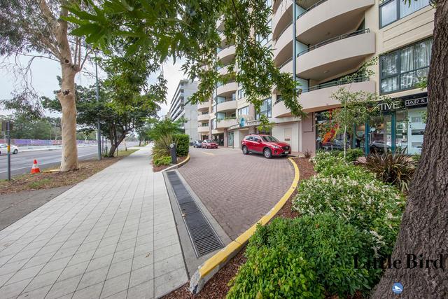 709/74 Northbourne Avenue, ACT 2612