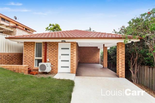 12A Erlestoke Place, NSW 2154