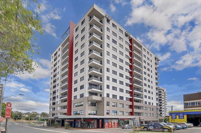 1418/1C Burdett Street, NSW 2077