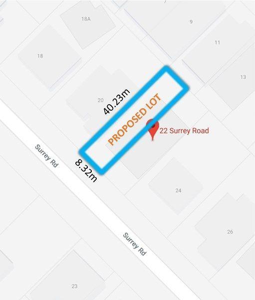 Prop Lot 22 Surrey Road, WA 6107