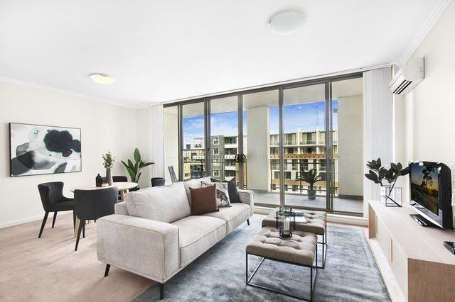 709/21 Hill Road, NSW 2127
