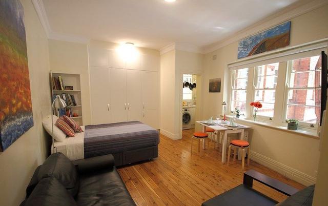 16/3 Crick Avenue, NSW 2011