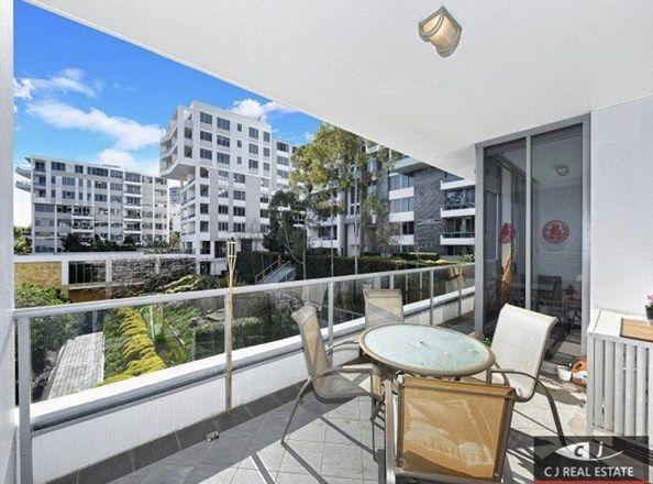 558/6 Mary Street, NSW 2138
