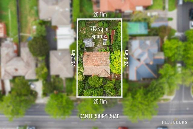 306 Canterbury Road, VIC 3127