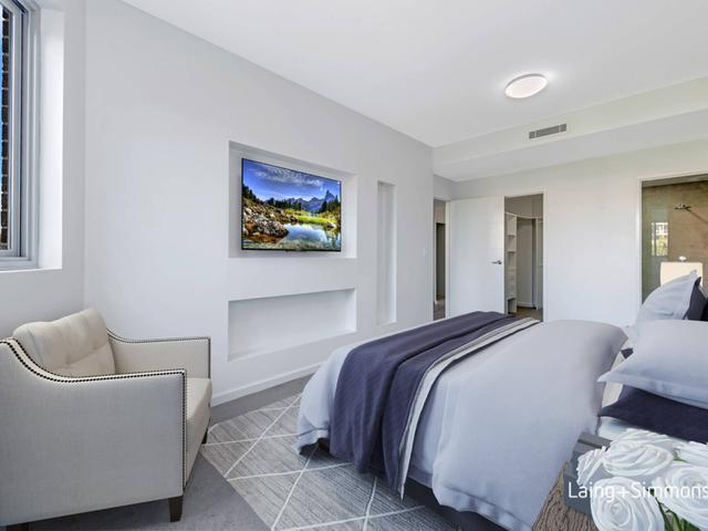 2 Benedict Court, NSW 2142