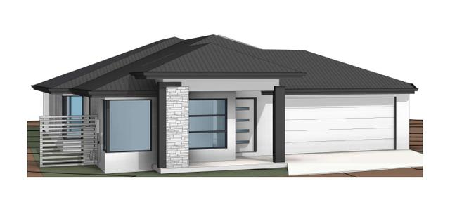STECOL Homes - House and Land Packages - Lot 906 - Connolly Street, NSW 2620