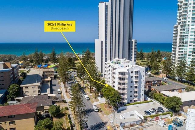 302/8 Philip Avenue, QLD 4218
