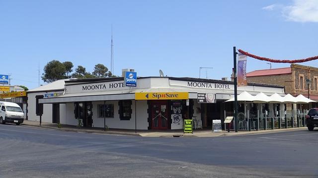 1 George Street, SA 5558