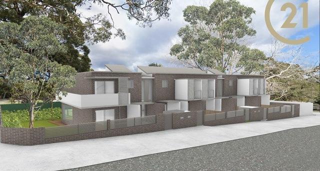 19 Old Berowra Road, NSW 2077