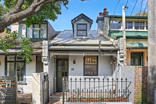 26 Chelmsford Street, NSW 2050