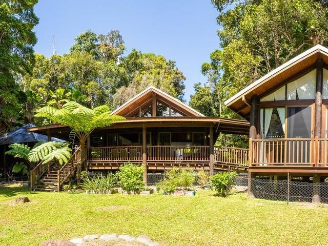 5 Gregory Terrace, QLD 4881