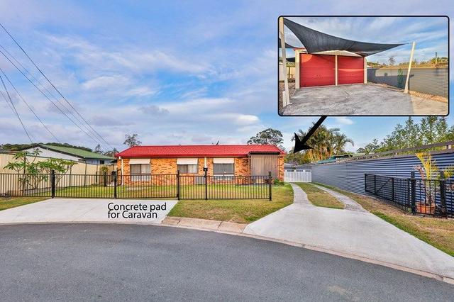 9 Saville Court, QLD 4118