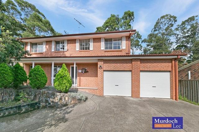 18 Keighran Place, NSW 2126