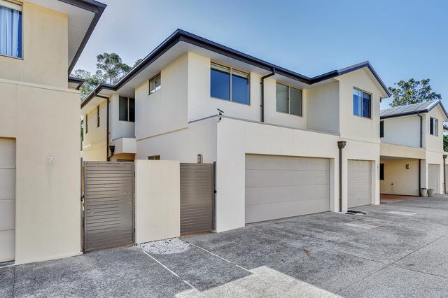 3/158 Woogaroo Street, QLD 4078