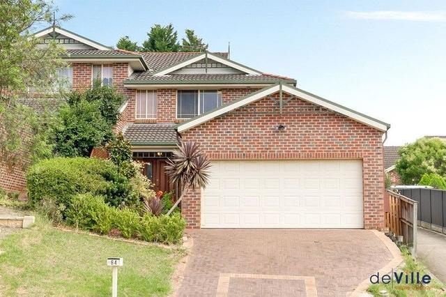 64 James Henty Drive, NSW 2158