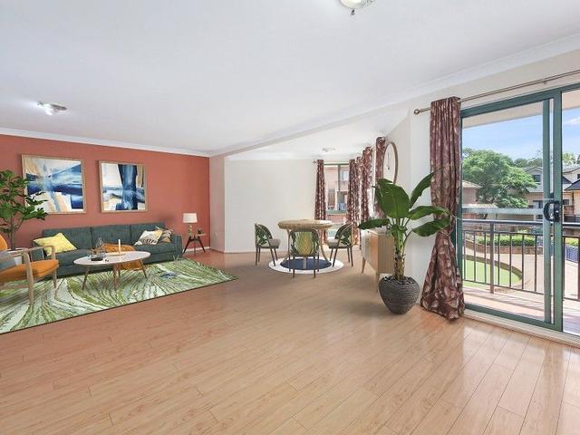 34/503 Wentworth Avenue, NSW 2146