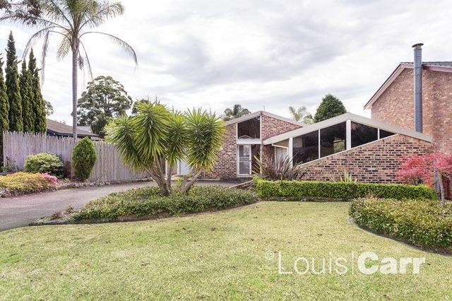 152 Frances Greenway Drive, NSW 2126