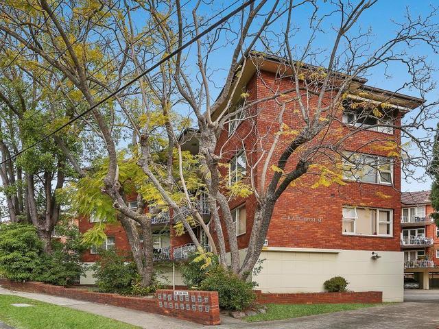 9/4 Morwick Street, NSW 2135