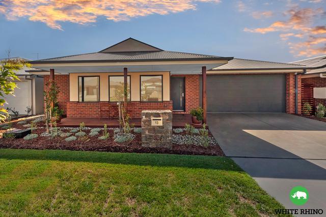 13 McTernan Avenue, NSW 2620