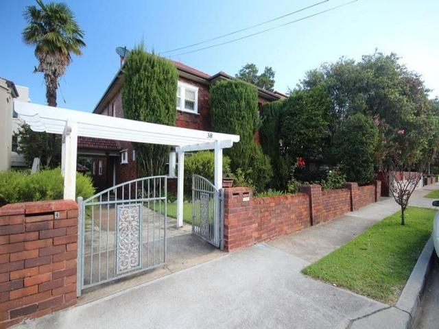 4/38 Junction Road, NSW 2130