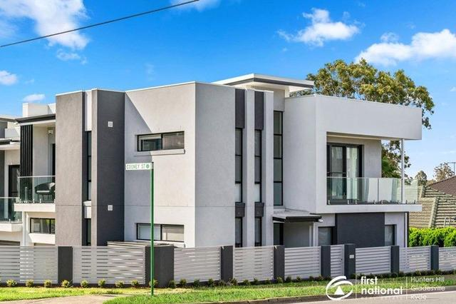 1 Cooney Street, NSW 2113