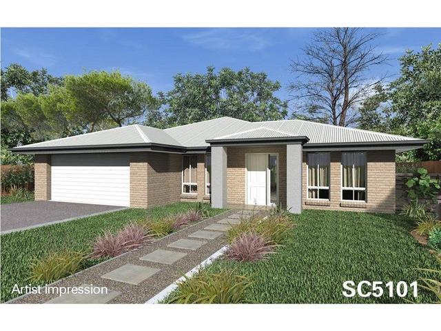 Lot 3 Melton Court, QLD 4207