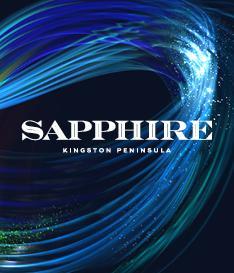 Sapphire - Sapphire, ACT 2604
