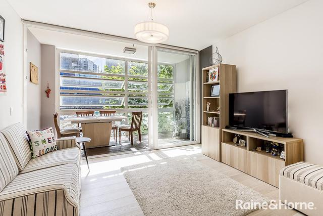 307/156 Pacific Highway, NSW 2060