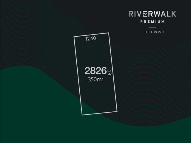 Lot 2826 (Riverwalk) Yearling Promenade, VIC 3030