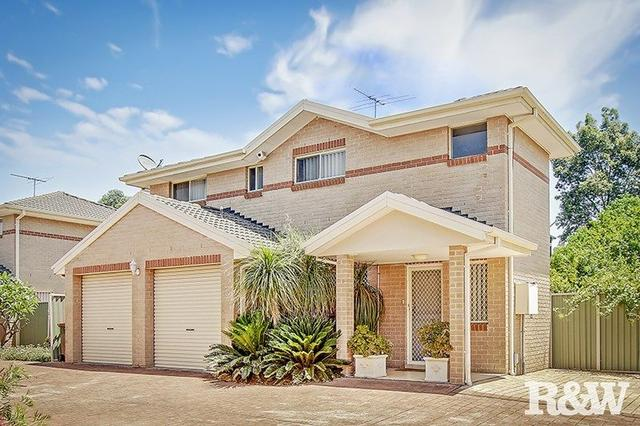 7/27 Blenheim Avenue, NSW 2766